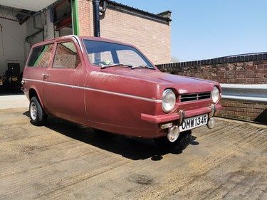 Picture of 1977 Robin Jubilee Edition For Sale