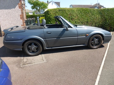 Picture of 1994 Outstanding Scimitar Sabre MK 2 sports car, NOW SOLD not For Sale