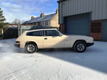 Picture of 1979 Reliant ScimitarSE6A Manual O/D For Sale