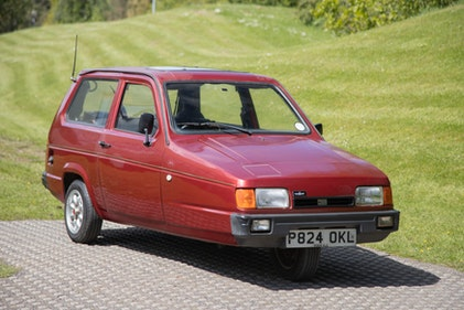 Picture of 1997 Reliant Robin LX - Auction July 6th For Sale by Auction