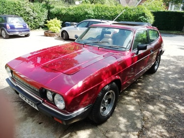 Picture of 1979 Reliant scimitar gte se6a  4 speed auto For Sale