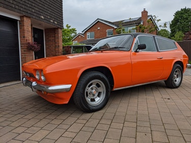 Picture of 1972 Reliant Scimitar GTE V8 For Sale