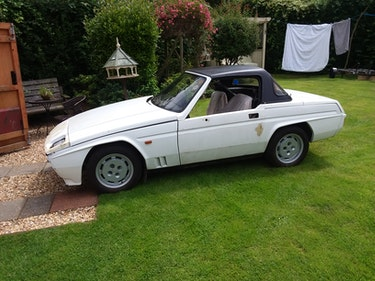 Picture of 1988 Reliant scimitar For Sale