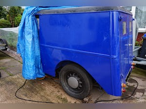 1948 Reliant girder fork van For Sale (picture 8 of 12)