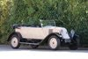 Picture of 1923 Renault KZ 10CV Tourer Cabrio, LHD, 1928 SOLD