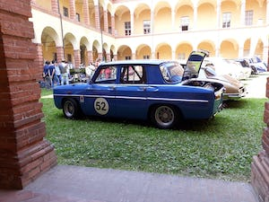 1965 R8 Gordini race car For Sale (picture 1 of 5)