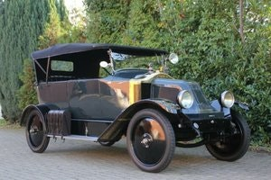Picture of 1921 Renault 10CV SOLD