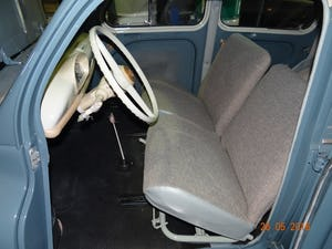 1956 Renault 4CV For Sale (picture 3 of 5)
