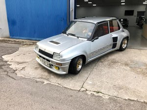 1984 R5 Turbo 2  For Sale (picture 1 of 6)