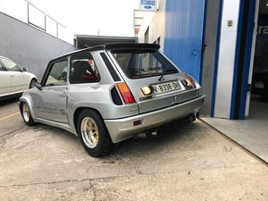 1984 R5 Turbo 2  For Sale (picture 2 of 6)