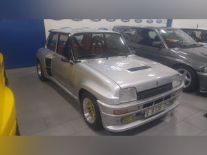 1984 R5 Turbo 2  For Sale (picture 3 of 6)