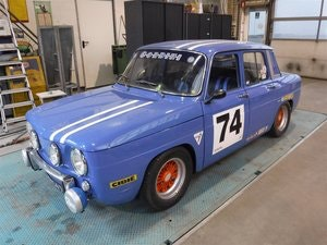 Picture of Renault Gordini Rally replica  1969 For Sale
