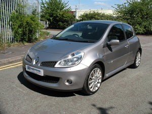 Picture of Renault Clio Renaultsport 197 2.0 2009 '09' Reg, 90k Miles For Sale