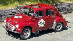 Picture of 1951 Renault 4cv Grand Luxe For Sale