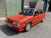 Renault 11 Turbo 5 door