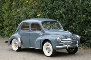 Picture of Renault 4CV, 1955 SOLD