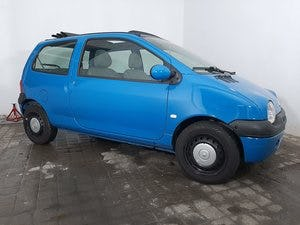 2004 Renault Twingo roof open 1.2 For Sale (picture 3 of 11)