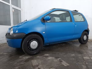 2004 Renault Twingo roof open 1.2 For Sale (picture 4 of 11)