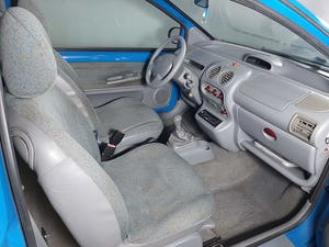 2004 Renault Twingo roof open 1.2 For Sale (picture 8 of 11)