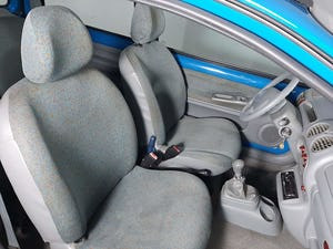 2004 Renault Twingo roof open 1.2 For Sale (picture 9 of 11)