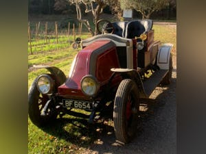 1912 Renault Ce Ballon Car For Sale (picture 1 of 6)