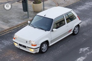 Picture of 1988 Renault 5 GT Turbo Fase II For Sale