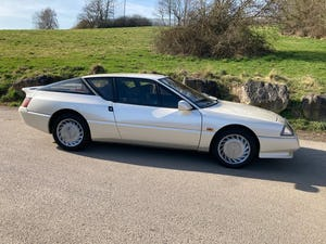 1987 DEPOSIT TAKEN For Sale (picture 1 of 10)