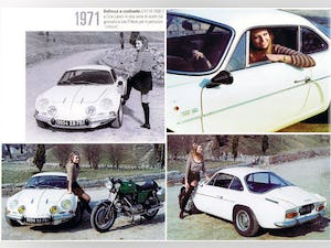 1971 Renault Alpine A110 1600S (ex-works) For Sale (picture 9 of 12)