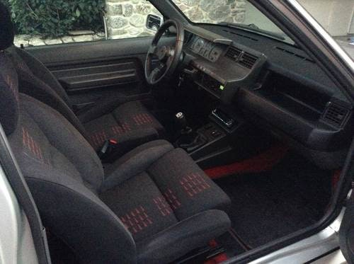 1998 Renault 5 gt turbo  120 ps 1988 For Sale (picture 2 of 6)