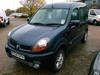 Picture of 2004 Renault Kangoo 4x4 1.9 Diesel  5 speed manual SOLD