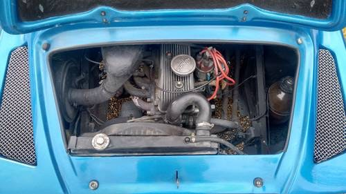 1971 Alpine Renault A110 1300cc For Sale (picture 4 of 6)