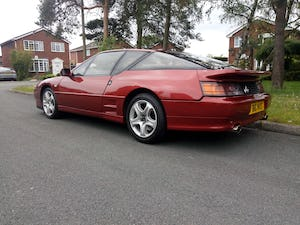 1994 Renault Alpine A610 Turbo A110 A310 GTA For Sale (picture 1 of 8)