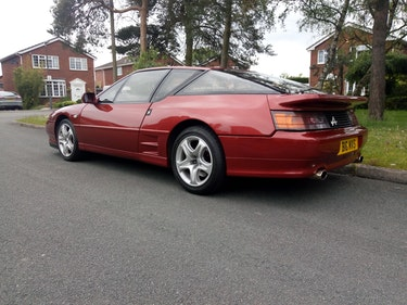 Picture of 1994 Renault Alpine A610 Turbo A110 A310 GTA For Sale