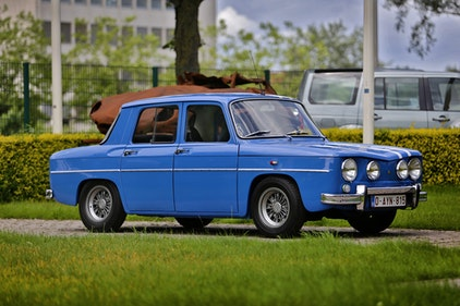 Picture of Renault R8 Gordini 1300 1967 Genuine 1135 type - LHD For Sale