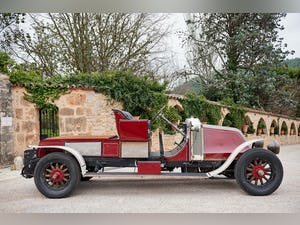1912 Renault Ce Ballon Car For Sale (picture 5 of 6)