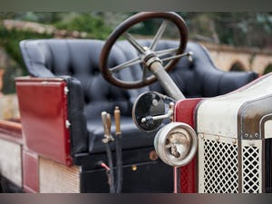 1912 Renault Ce Ballon Car For Sale (picture 6 of 6)