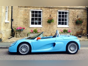 1997 Renault sport Spider For Sale (picture 1 of 8)