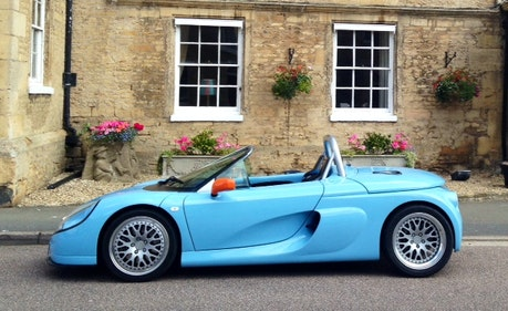 Picture of 1997 Renault sport Spider For Sale