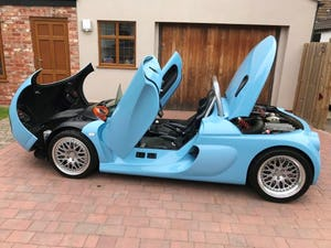 1997 Renault sport Spider For Sale (picture 5 of 8)