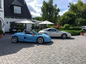 1997 Renault sport Spider For Sale (picture 7 of 8)
