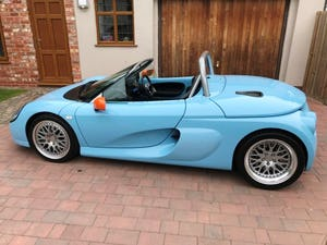 1997 Renault sport Spider For Sale (picture 8 of 8)