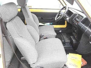 1983 LHD-Renault 5 Copa Turbo - all original For Sale (picture 7 of 12)