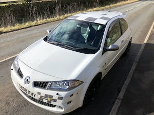 2008 Renault Sport Megane R26F1 For Sale (picture 2 of 12)