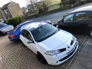 2008 Renault Sport Megane R26F1 For Sale (picture 3 of 12)