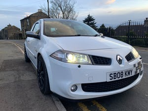 2008 Renault Sport Megane R26F1 For Sale (picture 5 of 12)