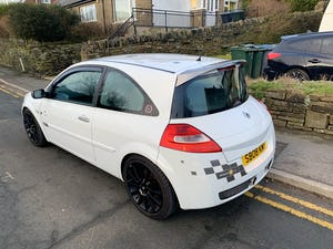 2008 Renault Sport Megane R26F1 For Sale (picture 7 of 12)
