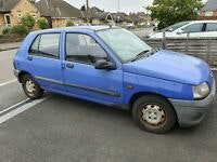 Picture of 1994 Renault Clio 1.9 Prima Diesel Project For Sale