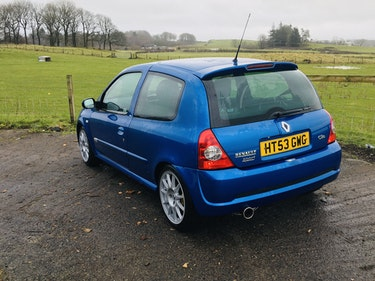 Picture of 2003 Renault Clio sport  172 cup 66k For Sale