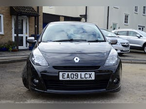 2009 Renault Clio GT, Hatchback, Manual For Sale (picture 3 of 12)