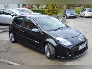 2009 Renault Clio GT, Hatchback, Manual For Sale (picture 4 of 12)